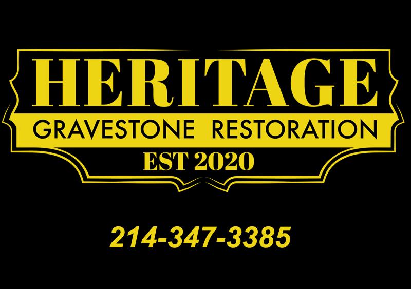 Heritage Gravestone Restoration